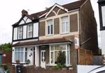 Location vacances Kingston upon Thames - Victorian Holiday House-2