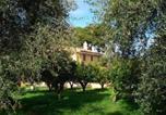 Location vacances Ischitella - House / Villa delle Zagare - Rodi garganico-1