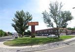 Hôtel Grand Junction - Mesa Inn Grand Junction-2