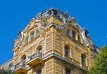 Hôtel Pula - Hotel Riviera-3