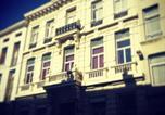 Hôtel Anvers - Boomerang Antwerp-2