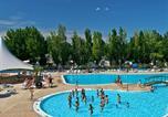 Camping avec Piscine Vias - Camping Siblu La Carabasse - Funpass inclus-1
