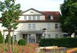 Hôtel Hamelin - Hotel Stadt Hameln-1