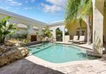 Location vacances Palm Coast - Royal Swan, 3 Bedrooms, Sleeps 6, Ocean Hammock, Private Pool, Wifi-2