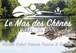 Location vacances Aigremont - Le Mas Des Chenes-1