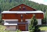 Location vacances Pied des pistes La Rosière - Apartment 2 pièces mezzanine situé proche des commerces et des pistes. 14-4