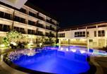 Hôtel Lat Krabang - Bs Premier Airport Hotel-4
