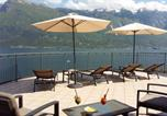 Hôtel Limone sul Garda - Hotel Mercedes-4