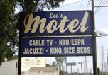 Hôtel Woodbridge - Lees Motel-4