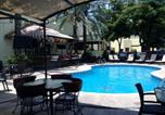 Hôtel Hermosillo - Hotel San Sebastian-4