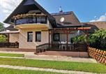 Location vacances Balatonmáriafürdő - Apartment in Balatonkeresztur 26302-1