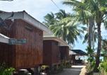 Villages vacances Daanbantayan - Sf Cantina-3