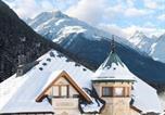Hôtel Ischgl - Hotel Garni Bellevue-1