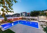 Location vacances Vela Luka - Apartments Rubesa - Dionis Domus-2