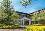 Hôtel Cranfield - Holiday Inn Express Milton Keynes