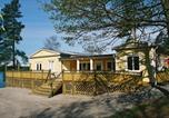 Hôtel Vänersborg - Vårhaga Vandrarhem-1