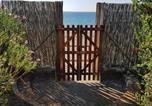 Location vacances Monte San Biagio - Villa Greg con accesso diretto al mare-1