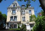 Hôtel Cabrerets - Hôtel Terminus-1