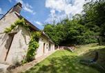 Location vacances Centre - Holiday home Le Vaugarnier-3