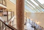 Hôtel Nanaimo - Travelodge by Wyndham Parksville-4