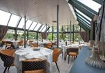 Hôtel Gelderland - Logis Hotel De Tuinkamer-3