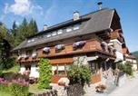 Location vacances Mauterndorf - Pension Lüftenegger-3