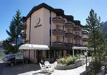 Hôtel Davos - Hotel Crystal-2