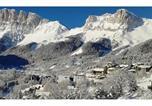 Location vacances Ponet-et-Saint-Auban - Gresse en vercors Studio 18m2 4 couchages-4