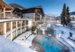 Hôtel Predlitz-Turrach - Ortners Eschenhof - Alpine Slowness-1