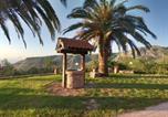 Location vacances Longi - Villa Gisella-2