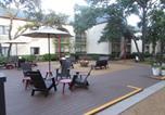 Hôtel Irving - Holiday Inn Irving Las Colinas, an Ihg Hotel-3