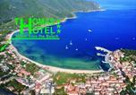 Hôtel Campo nell'Elba - Hotel Thomas-3