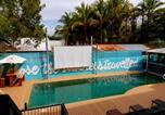 Hôtel Australie - Port Douglas Backpackers-2