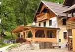 Location vacances Naklo - Slovenian Traditional Guest House-1