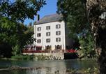 Hôtel Saint-Epain - Logis Le Moulin Fleuri-2
