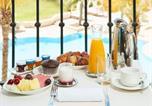 Hôtel La Manga - Caleia Mar Menor Golf & Spa Resort-2