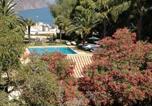 Hôtel Funchal - Quinta da Bela Vista-3