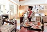Hôtel Hakone - Hotel Indigo Hakone Gora, an Ihg Hotel-3