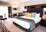 Hôtel Hartfield - Crowne Plaza Felbridge - Gatwick-2