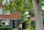 Location vacances Dordrecht - Holidayhome for 6 near woods, golf and spa-1