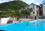 Location vacances  Martinique - Residence des salines-1