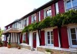 Location vacances Gif-sur-Yvette - Le Vaumurier de Saint Lambert-1