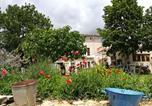 Location vacances Fayence - La Ferme Constantin-1