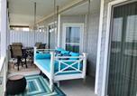Location vacances Folly Beach - Seaside Villa 101 on Folly Beach-4