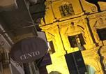 Hôtel Cagliari - Cento Suites-3