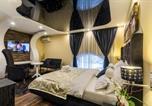 Location vacances  Serbie - Madison Square Rooms-1