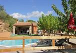 Location vacances Salernes - Les Dourets-1