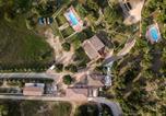 Location vacances Conca - Villa Route de Poggioli Ii-2