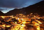 Location vacances  Andorre - Prat del Tirader, Atico en Encamp, Zona Grandvalira-1