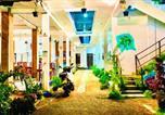 Hôtel Arugam - Sea Rock Beach Hotel-3